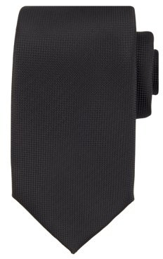 Canyon Ridge DXL Men's Extra Long B&T Solid Tie, up to 63""