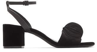 Mercedes Benz CASTILLO Riza Block Heel Sandal
