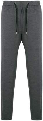 HUGO BOSS relaxed trousers