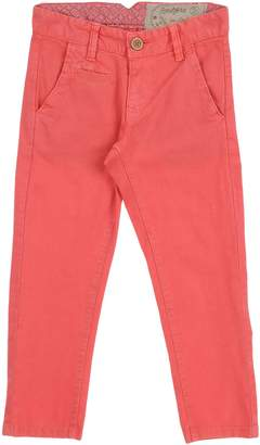 Spitfire Casual pants - Item 36982293