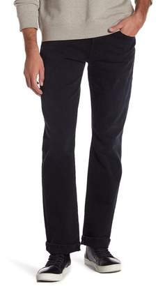 Fidelity Impala-Blackout Slim Straight Jeans