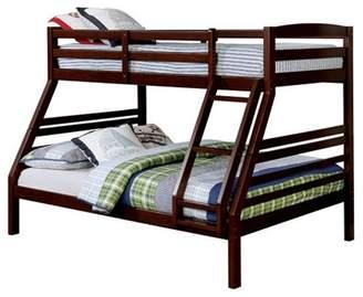 LOFT HOMES: Inside + Out Gorman Kids Bunk Bed