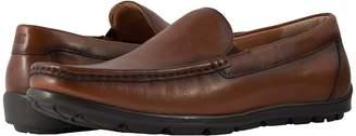 Florsheim Draft Moc Toe Venetian Driver Men's Slip on Shoes