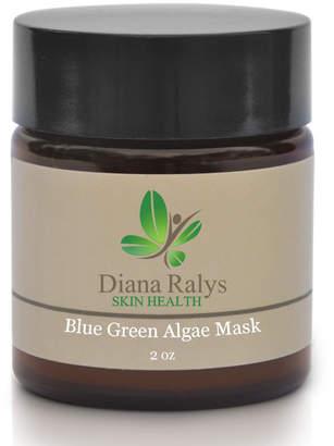 Diana Ralys Skin Health Blue Green Algae Mask