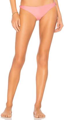 Amuse Society Ginette Everyday Bikini Bottom