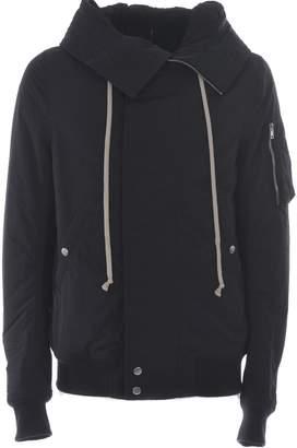 Drkshdw Hooded Jacket