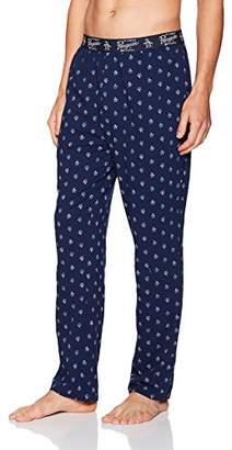 Original Penguin Men's Single Knit Pete Lounge Pant