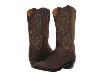 Old West Boots Mattie J Toe