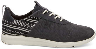 Toms Tom's Cabrillo Leather Sneaker