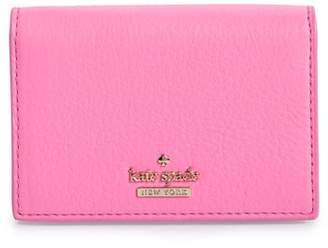 Kate Spade Blake Street - Dot Gabe Leather Wallet