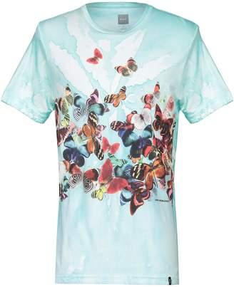 HUF T-shirts - Item 12263808CG