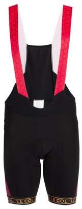 Le Col - Hors Categorie Bib Shorts - Mens - Red Multi