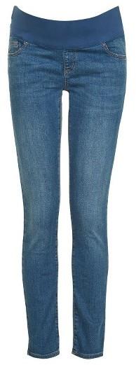TopshopWomen's Topshop Pretty Leigh Skinny Maternity Jeans