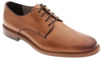 Banana Republic Jennings Italian Leather Oxford