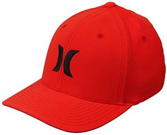 Hurley 892025 Men's One and Only Dri-Fit Hat