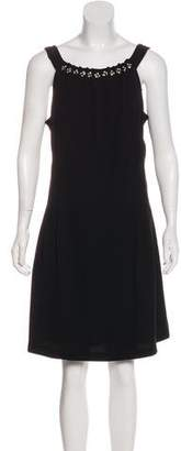 Tory Burch Casual Knee-Length Dress