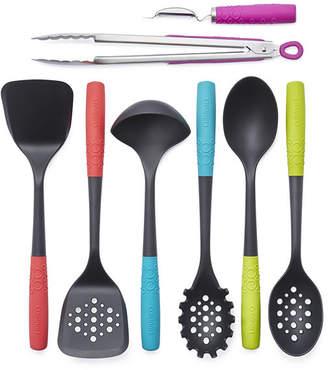 Cuisinart Nylon Bubble 8-pc. Kitchen Tool Set