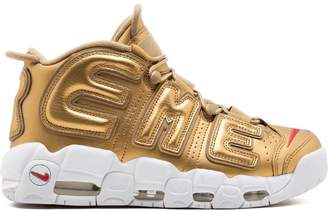 Nike Air More Uptempo x Supreme sneakers