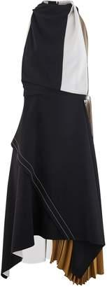 Proenza Schouler Colour block dress