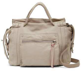 Free Shipping 100 At Nordstrom Rack Liebeskind Berlin Alexandria Leather Satchel