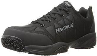 Nautilus 2114 Comp Toe Light Weight Slip Resistant Athletic Shoe