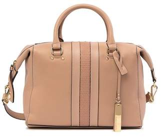 Vince Camuto Mio Leather Satchel