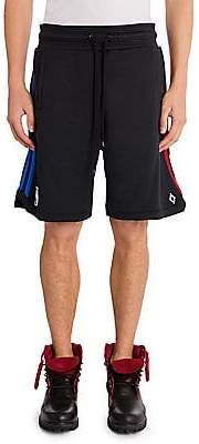 Marcelo Burlon County of Milan Men's NBA Sweat Shorts