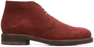 Berwick Shoes デザート ブーツ