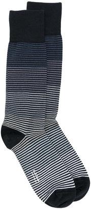 Paul Smith striped socks $30 thestylecure.com