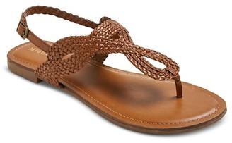Merona Women's Jana Thong Sandals - Merona $15.99 thestylecure.com