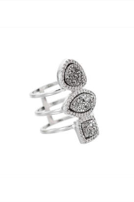 Marcia Moran Monet Ring