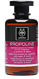 Apivita Women ́s Tonic Shampoo For Thinning Hair