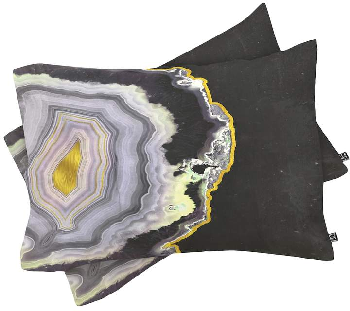 Agate Pillowcases (Set of 2)