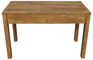 Faith Work Desk Finish: Antique Oak