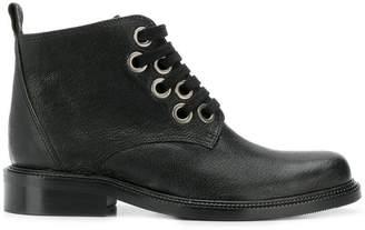 Aigle Cotélac boots