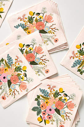 Rifle Paper Co. Elodie Napkins, Set of 20