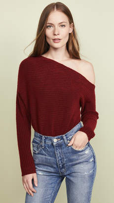 Bailey 44 Bailey44 Slope Ribbed Sweater