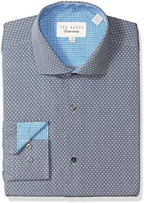 Ted Baker Men's Oronoco Slim Fit Dress Shirt