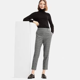 Uniqlo Women's Ezy Ankle-length Pants