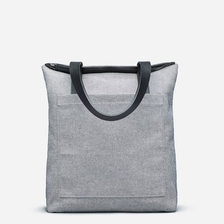 The Pocket Tote $48 thestylecure.com