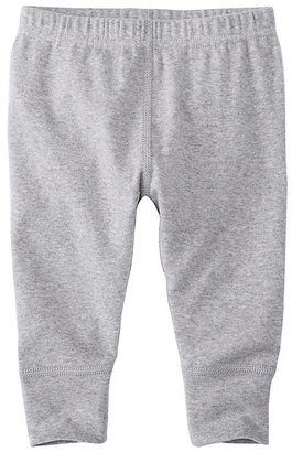 Baby Wiggle Pants In Organic Cotton $16 thestylecure.com