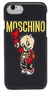 Moschino Women's iPhone 8 Phone Case