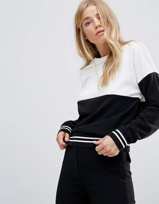 New Look Mono Block Sweat