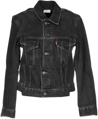 Vetements x LEVI'S Denim outerwear