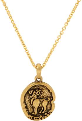 Elizabeth Taylor The Zodiac Necklace
