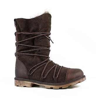 Roxy Women's Isla Winter Boot
