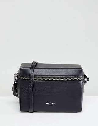 Matt & Nat Vixen Camera Crossbody Bag