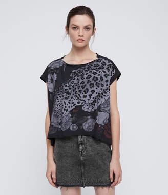 AllSaints Asha Pina T-Shirt
