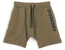 Burberry Women's Little Boy's & Boy's Derick Jersey Shorts