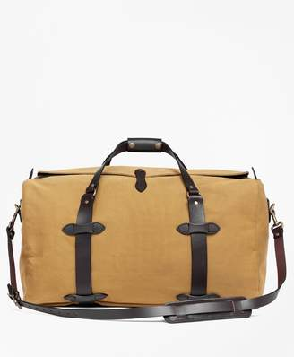Brooks Brothers Filson Medium Duffel Bag